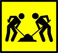 Ministry VROMI Traffic Alert: Cleaning of Drains along Walter Nisbeth Road on Sunday
