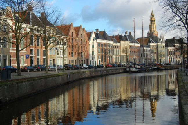 Groningen will become the fifth largest municipality next year. Photo: Wikipedia  Read more at DutchNews.nl:
