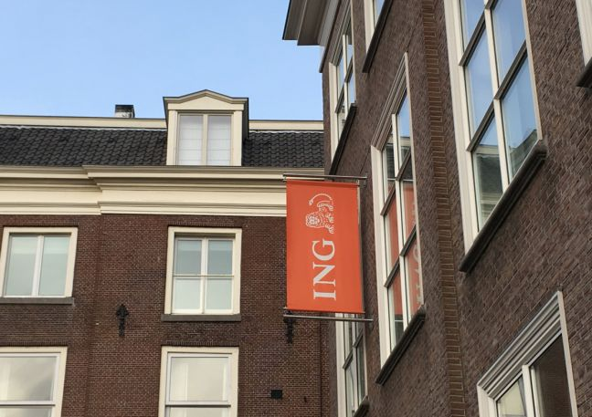 ING money laundering deal hits net profit in 'year of challenges'