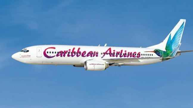 CARIBBEAN AIRLINES FLIGHT BW 526 DIVERTED DUE TO ENGINE PROBLEM