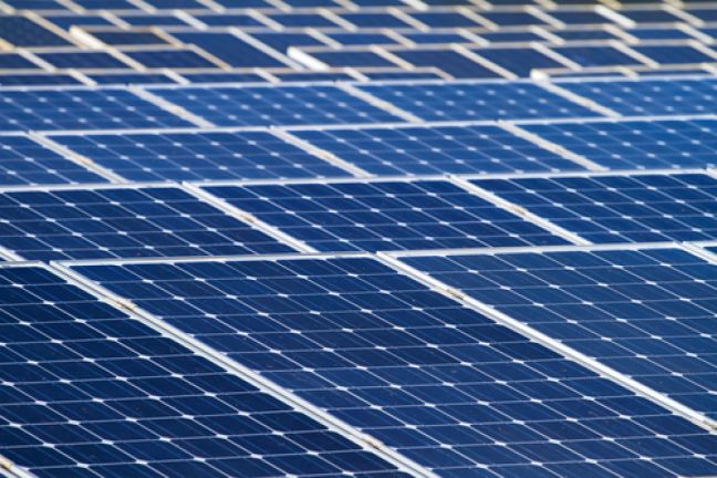 Limited network capacity casts shadow on solar energy growth