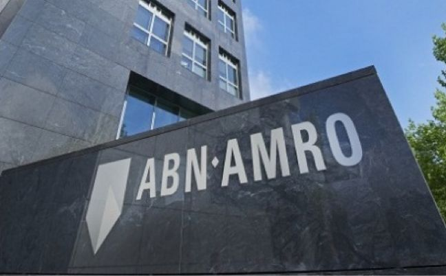 ABN Amro forecasts GDP will drop 3.5%, if normal life returns mid May