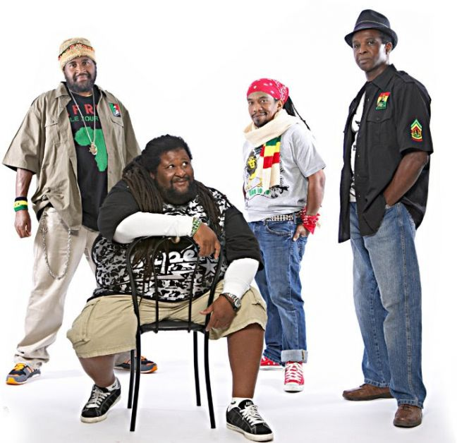 Legends of Reggae, Inner Circle, to perform at the St. Maarten Heineken Regatta