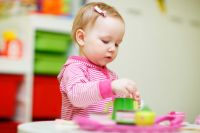 Almost a million Dutch children have formal childcare
