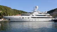 Dutch superyacht yards set new records for market value and share