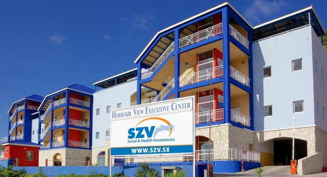 SZV headquarters (file photo)
