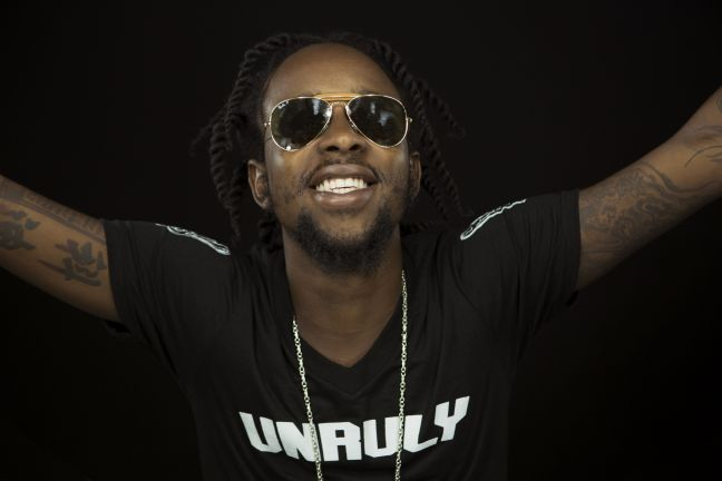 Popcaan (Photo contributed)