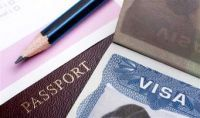 Passport recall. Technical problem in production process of Dutch travel documents