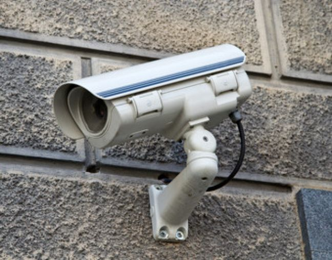 Dutch police can access 200,000 private security cameras, campaign for more