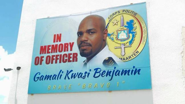 Gamali Benjamin Foundation continues to remain vigilant