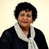 Marva Sam-Arrindell. Serving others has been her life's work