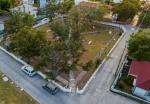 Statia conducts survey on improvement of Wilhelmina Park