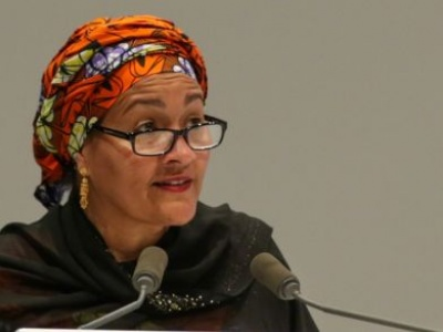 Many deaths can be avoided with better data: UN deputy chief