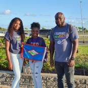 Statia and Aruba embark on inter-island exchange project