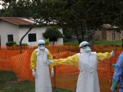 World Health Organization calls crisis meeting over deadly Ebola outbreak in DR Congo