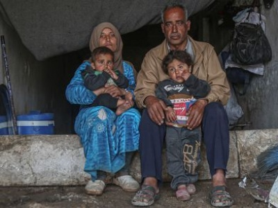 'Heed the calls' for ceasefire in north-western Syria – UN