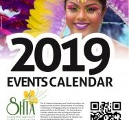 SHTA ANNOUNCES 2020 EVENT CALENDAR, CALLS FOR SENDING IN EVENTS