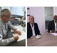 Banco di Caribe and NRPB support small and medium business in Sint Maarten
