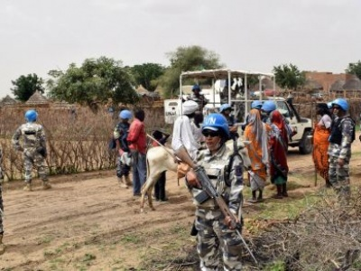 Ongoing insecurity in Darfur, despite 'remarkable developments' in Sudan: UN peacekeeping chief