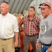 US Ambassador Pete Hoekstra visits Saba