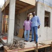 SMDF Continues Senior Home Construction & Repairs