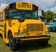 School Bus Annual Inspection Starts on July 23rd