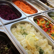 Inspectorate Ministry VSA recommends all open buffets and self-service condiments be terminated during COVID-19 crisis