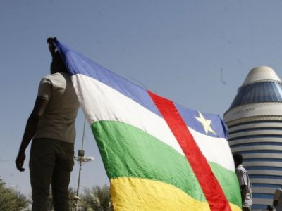 UN chief welcomes establishment of inclusive government in Central African Republic