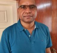 Statia recruits Van Dinter as  interim Airport Manager