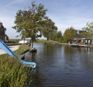 Dutch rivers, lakes and the sea claimed 137 lives last year