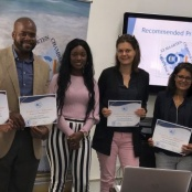 BIP SXM attends C.O.C.I business orientation