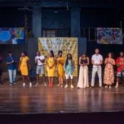 Art Saves Lives Foundation 2021 Summer Intensive