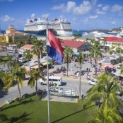 Port St. Maarten files notice of Complaint to the Court of First Instance