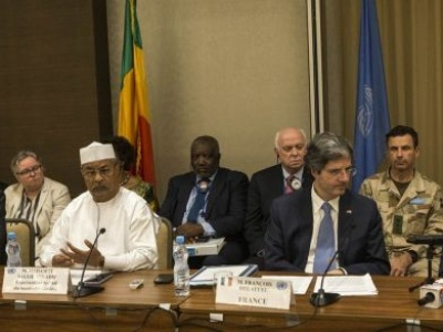 UN Security Council condemns 'unspeakable' attack that leaves scores dead in central Mali