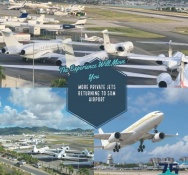 THE TOP 10 SCENIC AIRPORTS 2019 REVEALED: SXM AIRPORT AT #5