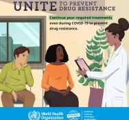 World Antibiotic Awareness Week: United to preserve antimicrobials