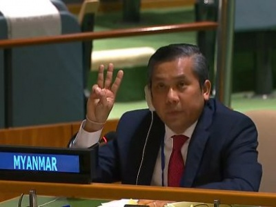 Myanmar: UN condemns escalating violence in deadliest day of protests so far