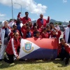 SXM's King Yen Taekwondo School aiming for gold in Puerto Rico Tournament
