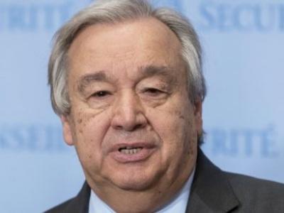 Iraq: UN chief condemns 'horrific' double suicide bombing at Baghdad market