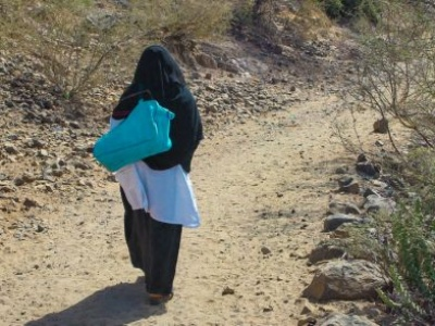 Life and death for Yemen's women and girls, as funding evaporates