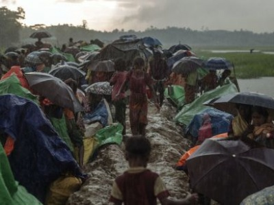 Genocide threat for Myanmar's Rohingya greater than ever, investigators warn Human Rights Council