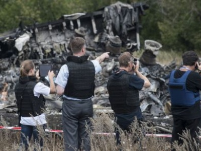 UN chief notes 'with concern' report holding Russia liable for downing airliner