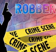 Special Unit Robberies investigating spate of weekend robberies