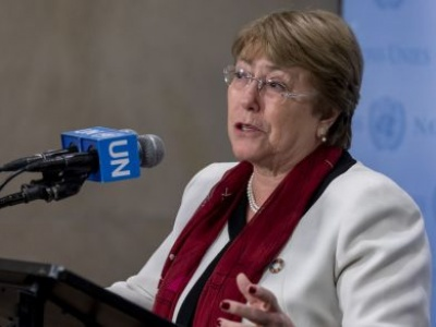 Repression, use of force risk worsening Bolivia crisis: UN human rights chief