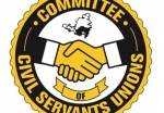 CCSU Committee of Unions reviews parts of function book Immigration & Police