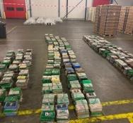 Police arrest nine in investigation into cocaine smuggling via Vlissingen