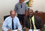 Minister Giterson Reappoints Nature Foundation as Ecosystem Authority