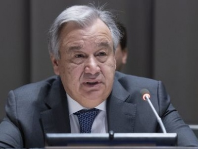 Mexico: UN chief saddened by pipeline blast in which dozens were killed