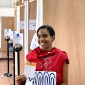Saba surpasses 1,000 vaccinations mark on Friday