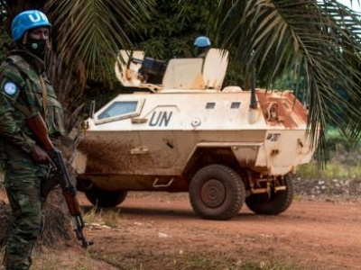 Central African Republic: UN mission chief appeals for more peacekeepers